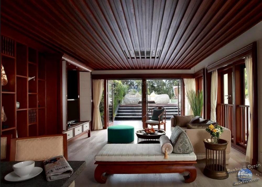 SeCeTravel-Maikhao Dream Villa Resort and Spa-3 BEDROOM POOL VILLA-SECOND FLOOR 1