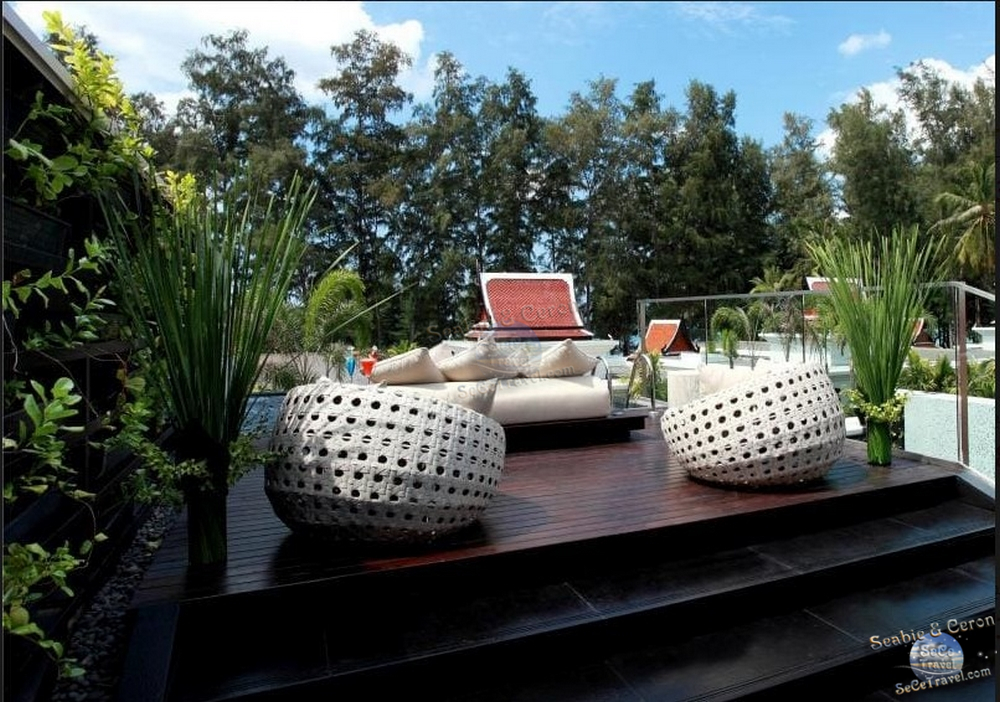 SeCeTravel-Maikhao Dream Villa Resort and Spa-3BEDROOM POOL VILLA-ROOF1