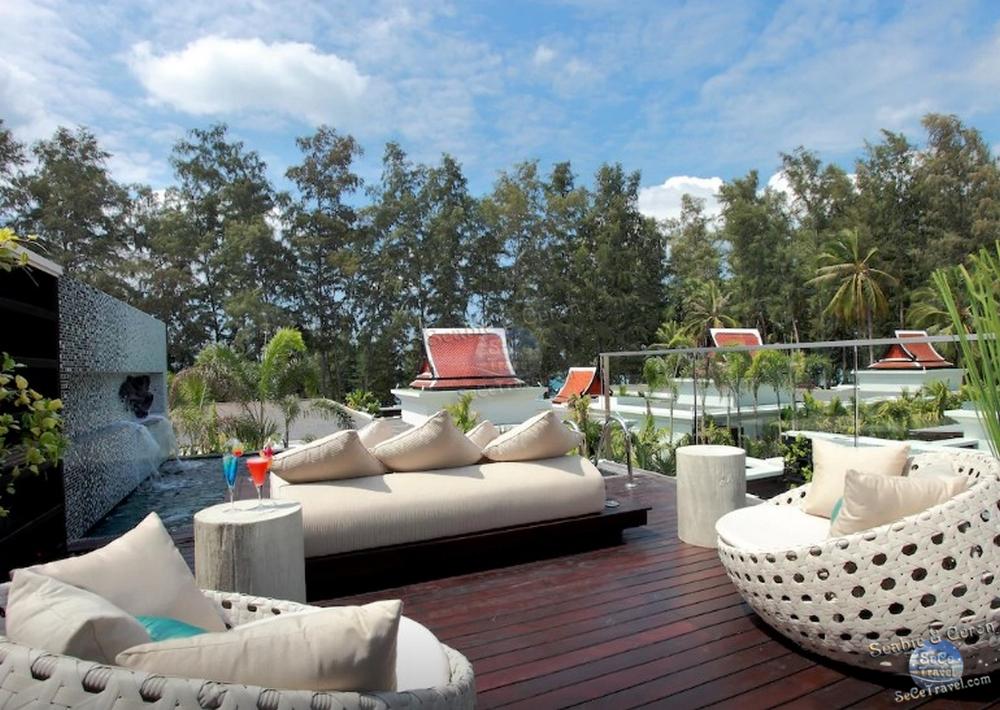 SeCeTravel-Maikhao Dream Villa Resort and Spa-3BEDROOM POOL VILLA-ROOF2