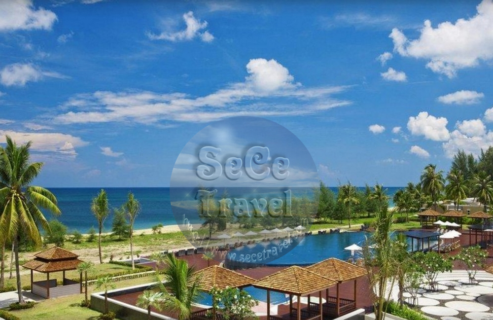 SeCeTravel-Centara Grand West Sands Resort & Villas-16