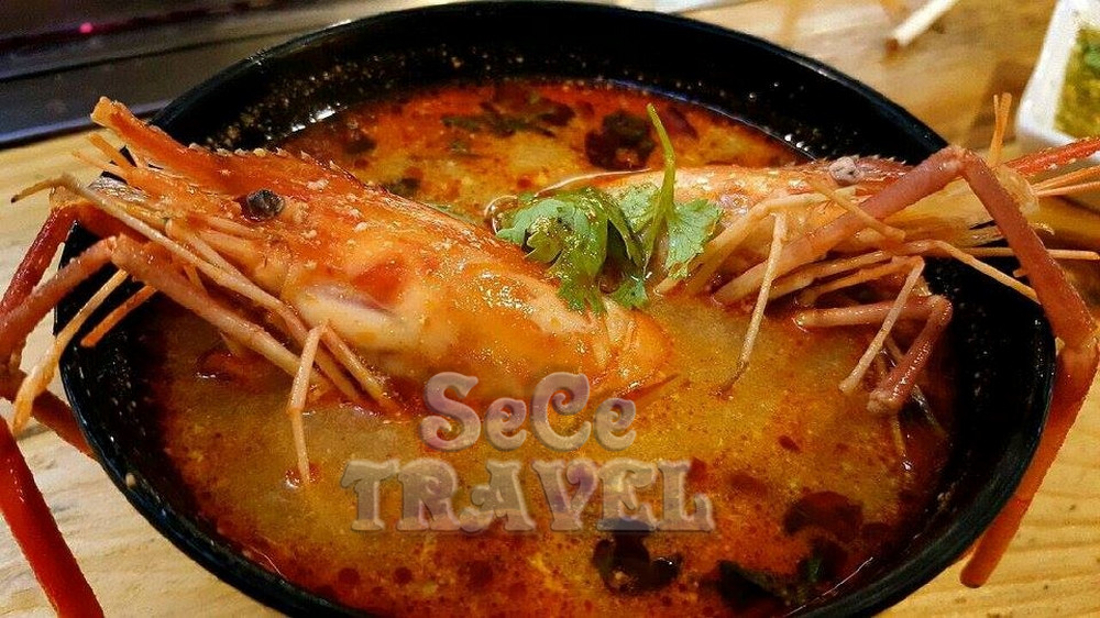 SeCeTravel-Sea G Seafood Buffet-FOOD-7