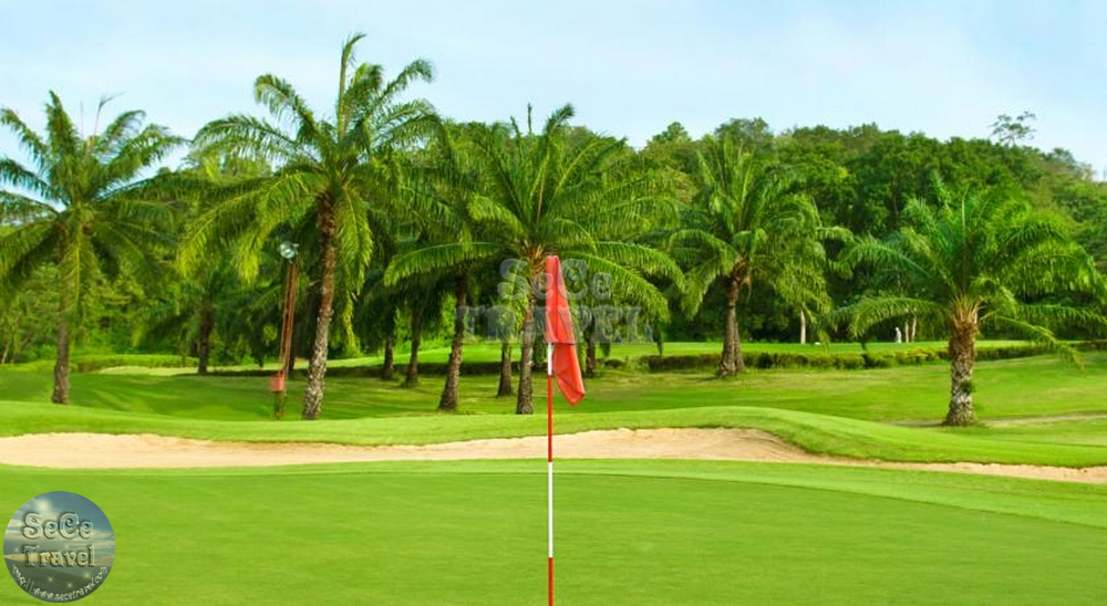 Angsana Grand Pool Residence 4 -GOLF--