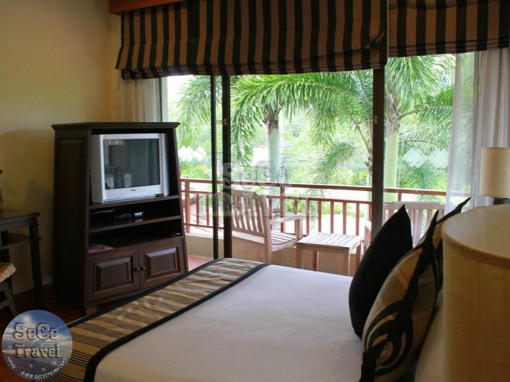 Angsana Laguna Grand Pool Residence-BEDROOM-1