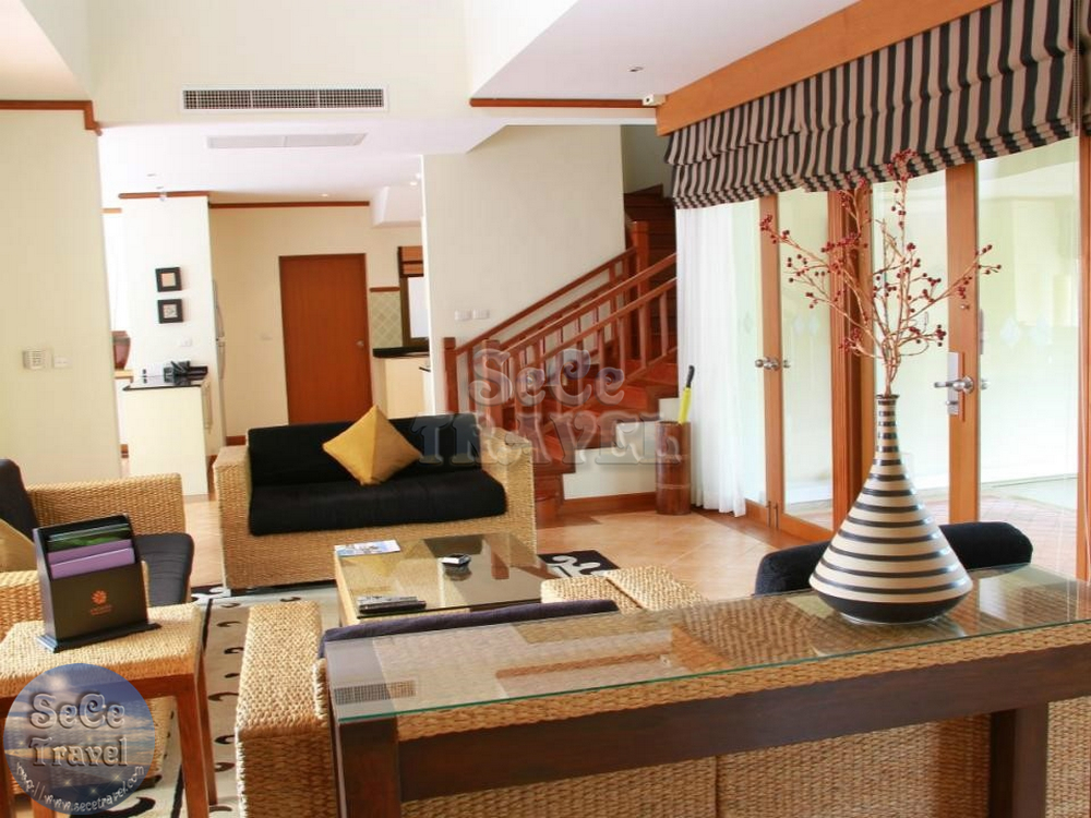 Angsana Laguna Grand Pool Residence-GROUND FLOOR-1