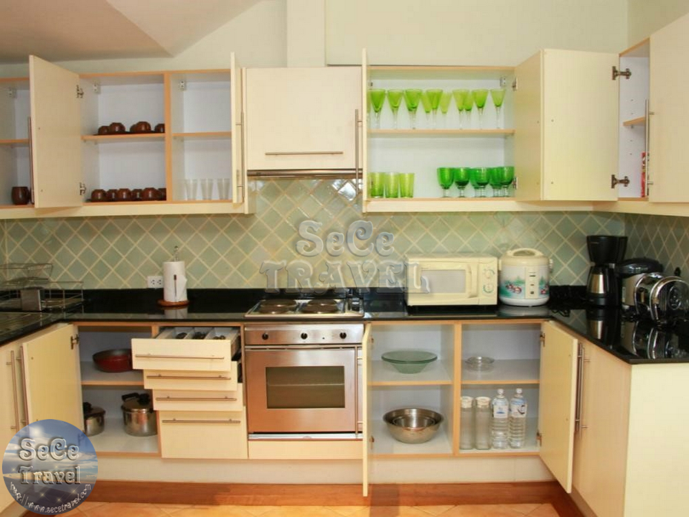 Angsana Laguna Grand Pool Residence-KITCHEN-1