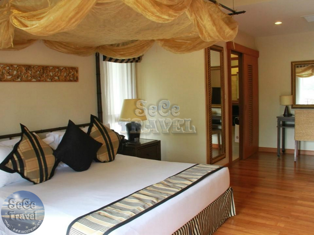 Angsana Laguna Grand Pool Residence-MASTER ROOM-1