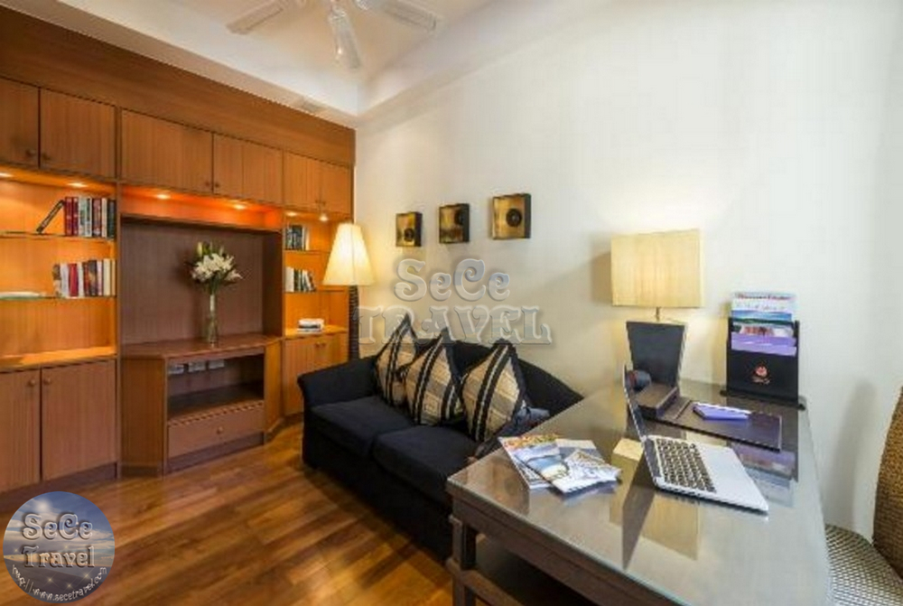 Angsana Laguna Grand Pool Residence-TWIN BEDROOM-2