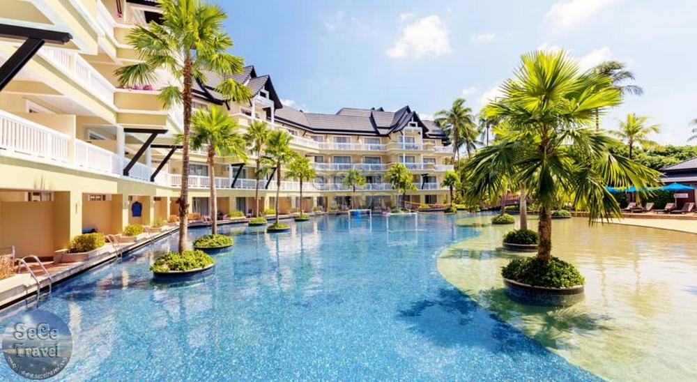 Angsana Laguna Phuket-戶外-2