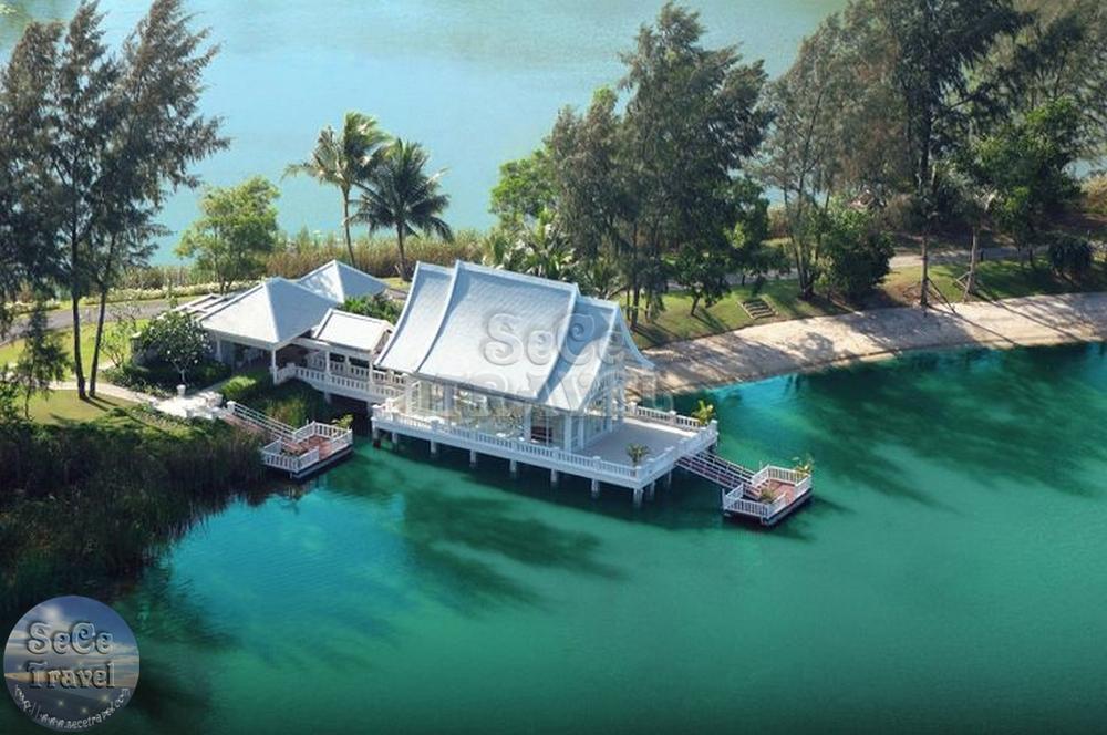 Angsana Laguna Phuket-教堂-2