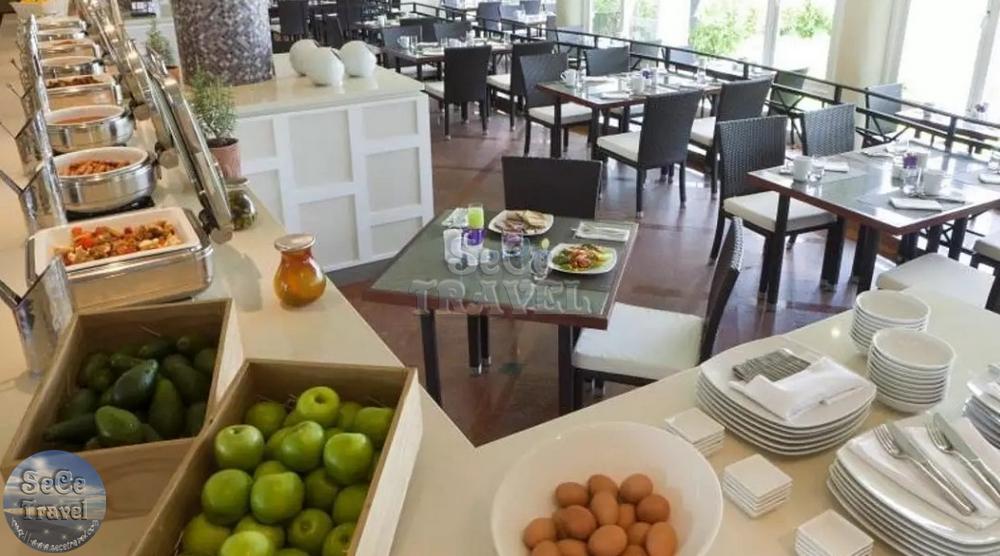 Angsana Laguna Phuket-餐廳-3