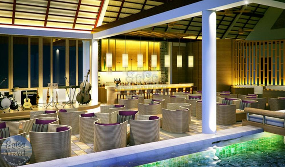 Angsana Laguna Phuket-餐廳-5