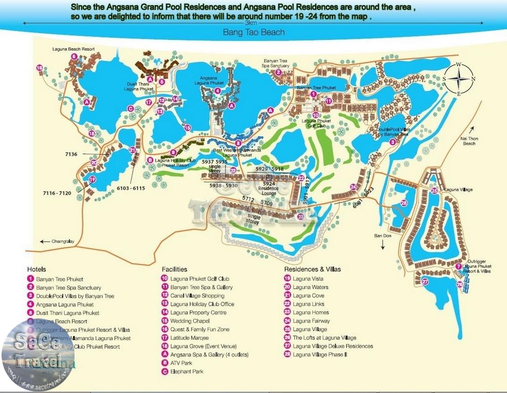 Angsana Laguna Phuket-map-19-24
