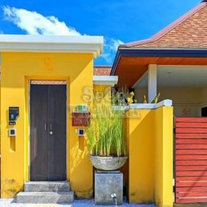 SeCeTravel-Two-Villas-Holiday-Oriental-Style-Layan-Beach-Phuket-Thailand-Villa-door