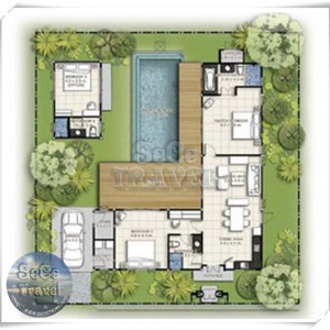 SeCeTravel-Two-Villas-Holiday-Oriental-Style-Layan-Beach-Phuket-Thailand-Villa-floorplan-1