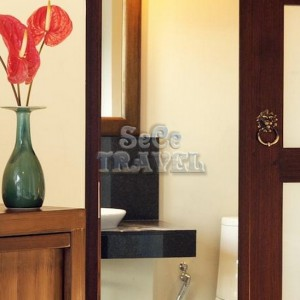 SeCeTravel-Two Villas Holiday Oriental Style Nai Harn Beach-bathroom-1