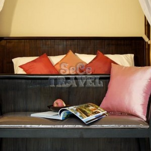 SeCeTravel-Two Villas Holiday Oriental Style Nai Harn Beach-bedroom-3
