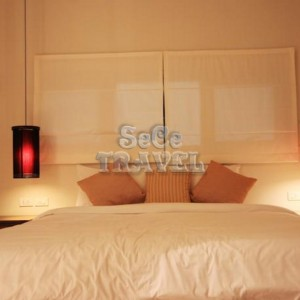 SeCeTravel-Two Villas Holiday Oriental Style Nai Harn Beach-bedroom-5
