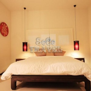 SeCeTravel-Two Villas Holiday Oriental Style Nai Harn Beach-bedroom-6