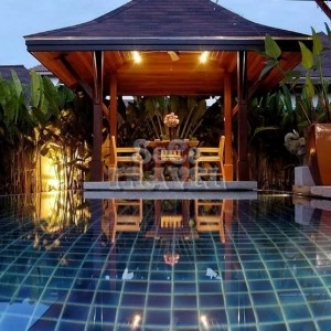 SeCeTravel-Two Villas Holiday Oriental Style Nai Harn Beach-villa-10