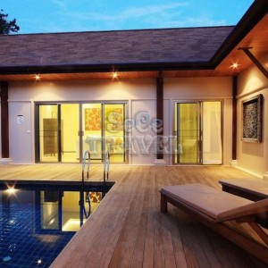 SeCeTravel-Two Villas Holiday Oriental Style Nai Harn Beach-villa-3