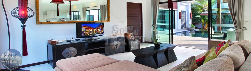 THE BELL VILLA RESORT PHUKET-2BEDROOMPrivatePoolVilla05new