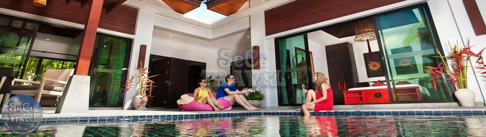 THE BELL VILLA RESORT PHUKET-2BEDROOMPrivatePoolVilla06new