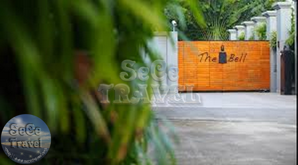THE BELL VILLA RESORT PHUKET-images