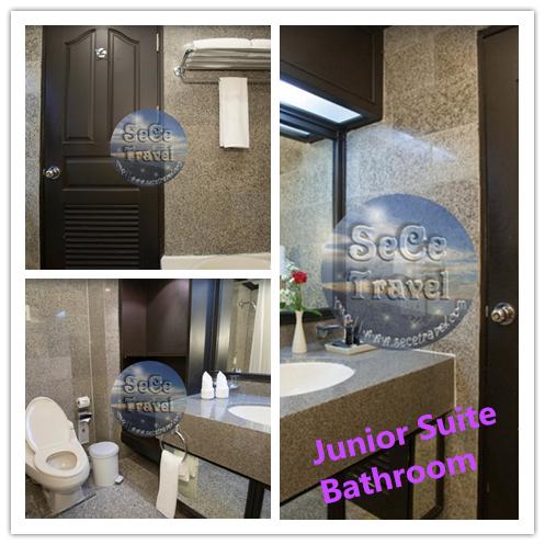 junior suite-bathroom