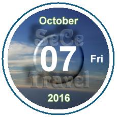 SeCeTravel-日曆-October-20161007-Fri