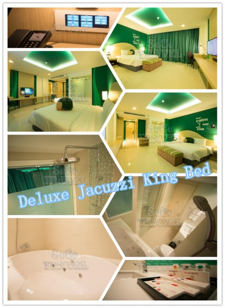 SeCeTravel-Hotel-Sleep-with-me-Deluxe-Jacuzzi-King-Bed-Room