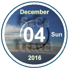 SeCeTravel-日曆-December-20161204-SUN