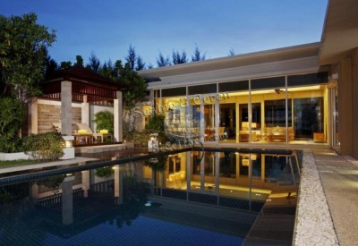 SeCeTravel-Hotel-Phuket-Grand West Sands Resort & Villas-Luxury Pool Villa 2 Bedroom-5