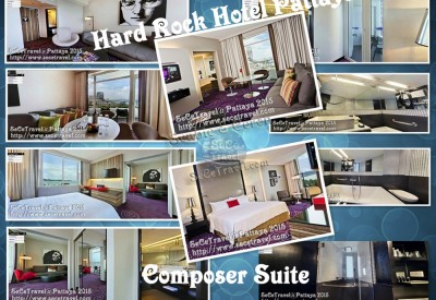 SeCeTravel-HARD ROCK HOTEL-Composer Suite