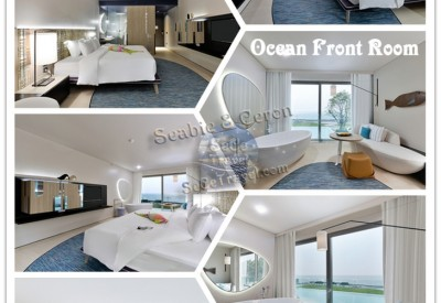 SeCeTravel-Veranda Resort Pattaya-Ocean Front Room