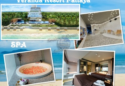 SeCeTravel-Veranda Resort Pattaya-SPA