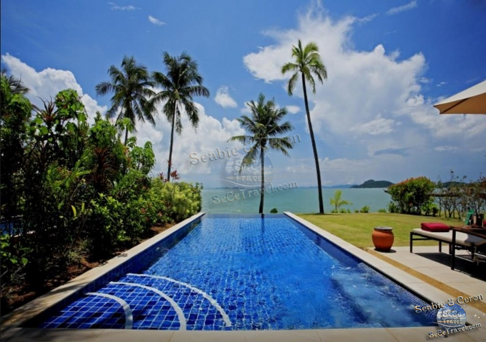The Village Coconut Island Beach Resort-2 BEDROOM BEACH FRONT POOL VILLA-SWIMMING POOL-2