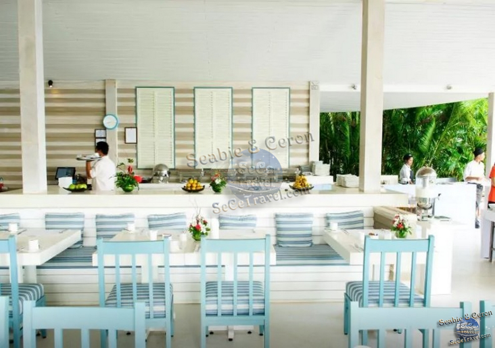 The Village Coconut Island Beach Resort-RESTAURANT-1
