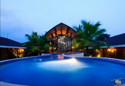 The Village Coconut Island Beach Resort-SPA-1