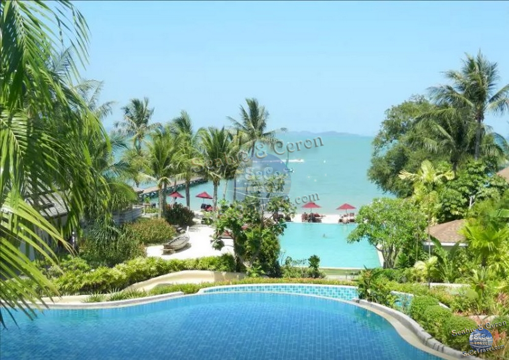 The Village Coconut Island Beach Resort-SWIMMING POOL-2