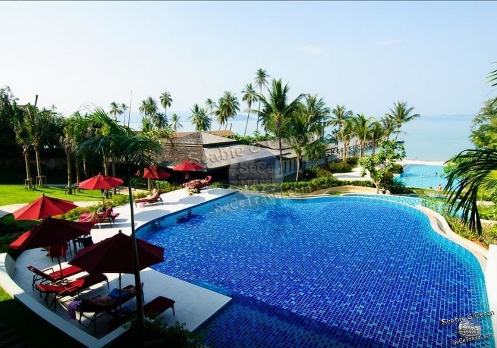 The Village Coconut Island Beach Resort-SWIMMING POOL-3