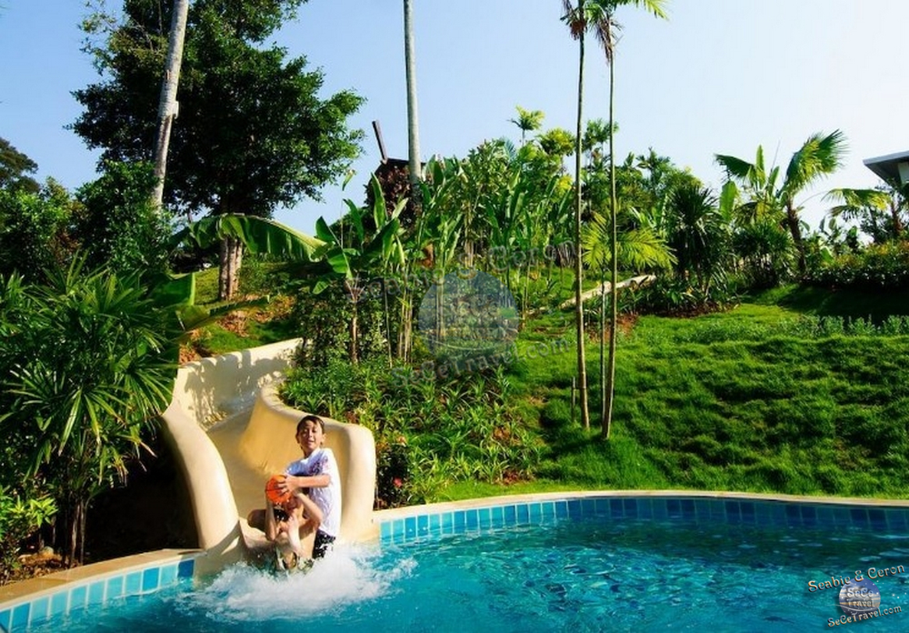 The Village Coconut Island Beach Resort-SWIMMING POOL-4