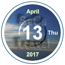 SeCeTravel-日曆-13-April-2017