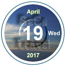 SeCeTravel-日曆-19-April-2017