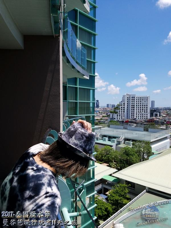 SeCeTravel-泰國潑水節-曼谷芭堤雅玩盡11天之旅-20170412-3071