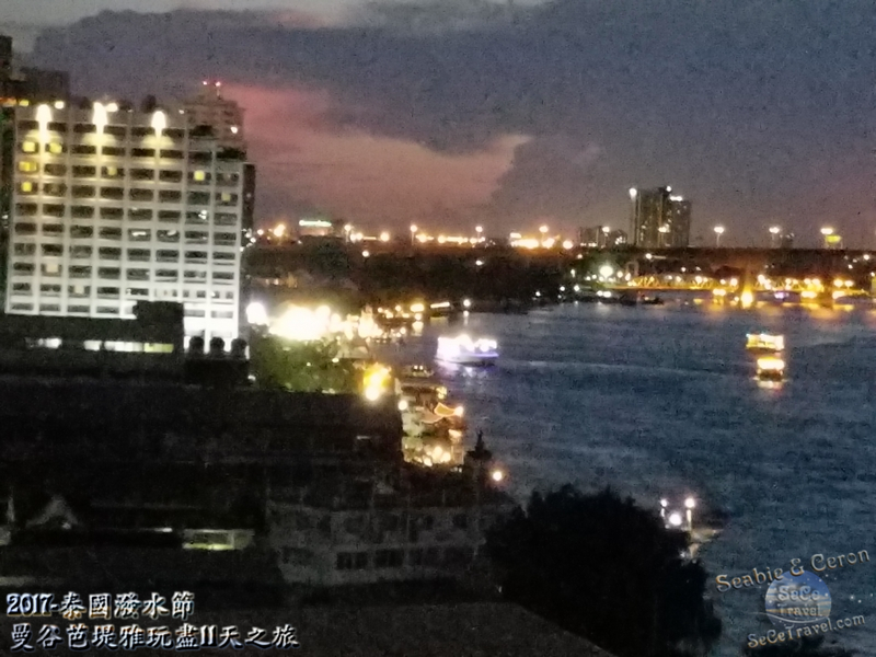 SeCeTravel-泰國潑水節-曼谷芭堤雅玩盡11天之旅-20170412-3158