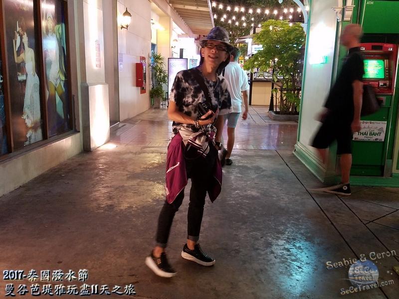 SeCeTravel-泰國潑水節-曼谷芭堤雅玩盡11天之旅-20170412-3166