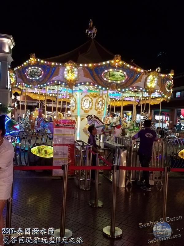 SeCeTravel-泰國潑水節-曼谷芭堤雅玩盡11天之旅-20170412-3197