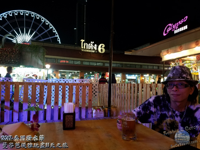 SeCeTravel-泰國潑水節-曼谷芭堤雅玩盡11天之旅-20170412-3206
