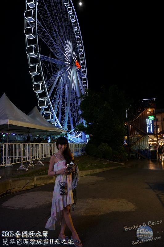 SeCeTravel-泰國潑水節-曼谷芭堤雅玩盡11天之旅-20170412-3235