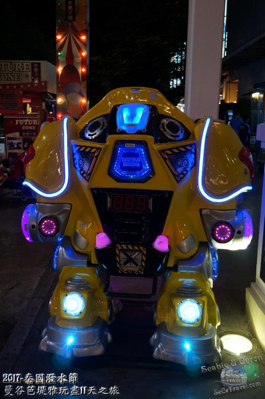 SeCeTravel-泰國潑水節-曼谷芭堤雅玩盡11天之旅-20170412-3239